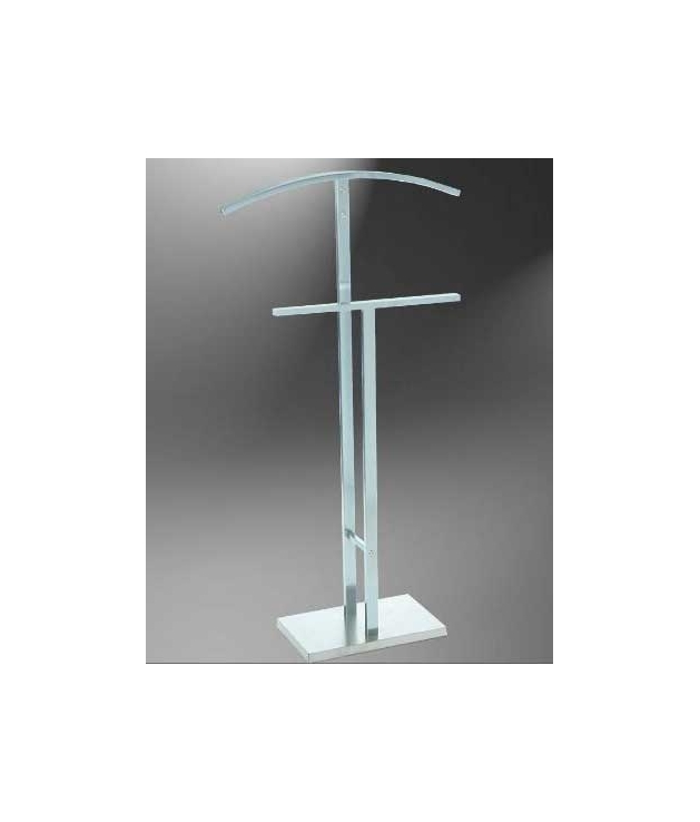 Galán metal base rectangular 51x29x100 cm