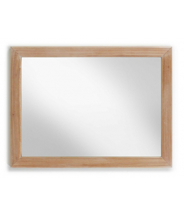 Espejo Bromo 90x120 cm