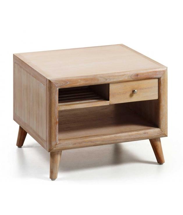 Comprar mesa de rinc n bromo 60x60x45 cm - Mesas de rincon ...
