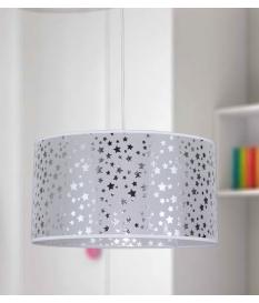 Lámpara de techo infantil Destello