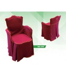 Funda de silla hostelería 019