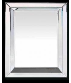 Espejo veneciano 70 x 90 cm