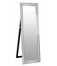 Espejo vestidor con pie 50 x 150 cm