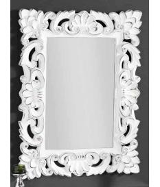 Espejo forma ventana 50 x 60 cm