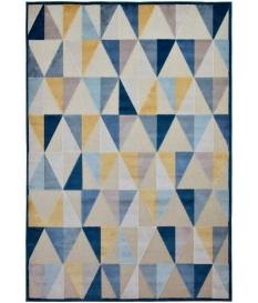 Alfombra Provence Triángulos
