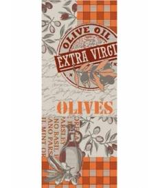 Alfombra Cocina Olive Oil