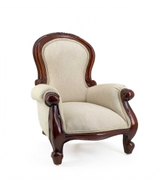 SILLON VINTAGE BABY GRANDFATHER
