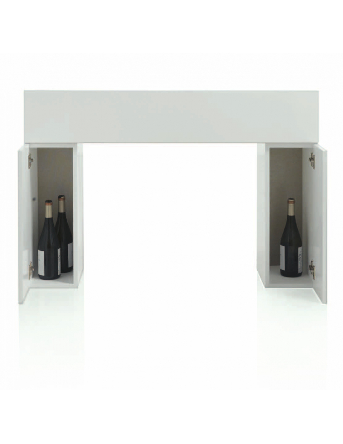 Recibidor con armario beautiful with recibidor con for Zapateros estrechos conforama