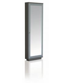 Zapatero Vestidor 231 con espejo y tirador joya