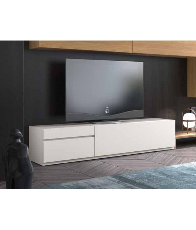 comprar mueble tv zoe 180 cm. Black Bedroom Furniture Sets. Home Design Ideas