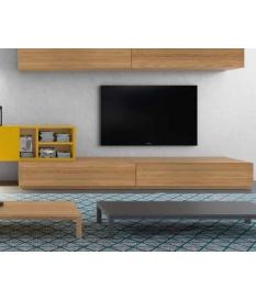 Mueble TV Zoe 120 cm