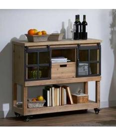 Mueble auxiliar modelo Nicia