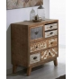Mueble auxiliar modelo Alysa de 80 cm