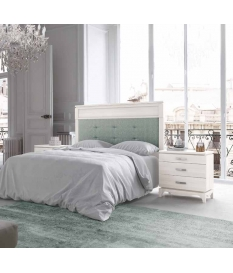 Composición dormitorio Vega Classic