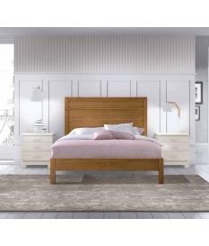 Composición dormitorio Vega Classic pata recta