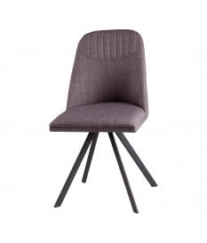 Set dos sillas de comedor Cris