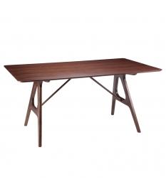 Mesa de comedor fija Amara