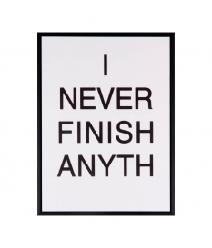 Cuadro Finish