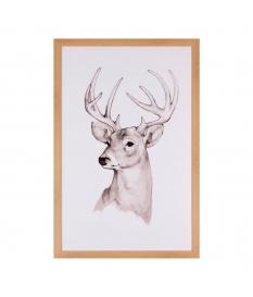 Cuadro Deer