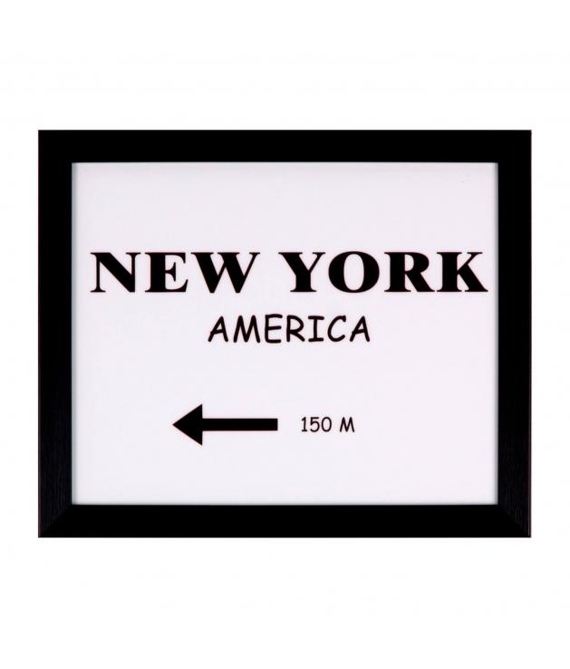 Cuadro Direction NY