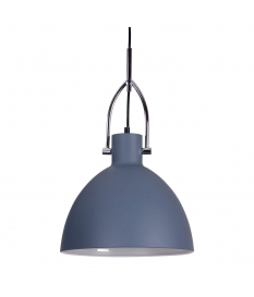 Lámpara techo de metal modelo Simat