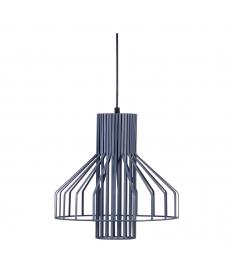 Lámpara techo de metal modelo Canet