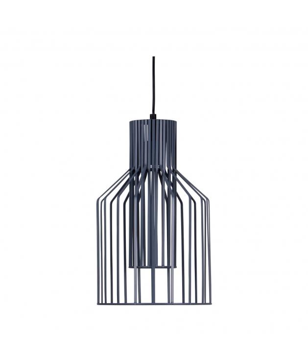 Lámpara techo de metal modelo Costur