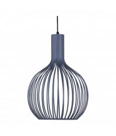 Lámpara techo de metal modelo Calig
