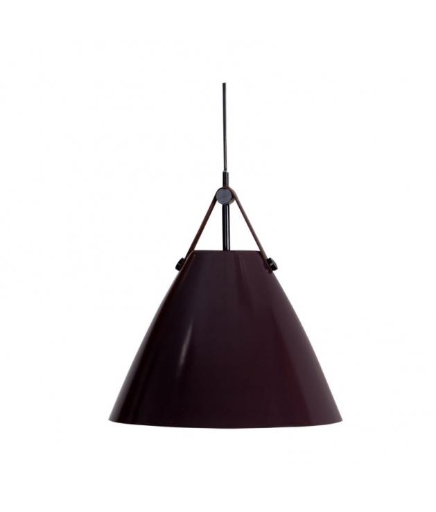 Lámpara techo de metal modelo Ador