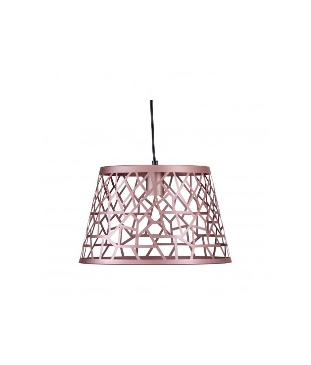 Lámpara techo de aluminio modelo Bellus