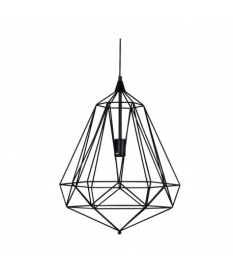 Lámpara techo de metal modelo Tirig