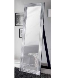 Espejo vestidor marco cristal
