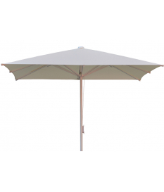 Recambio telaje parasol 3x3 m