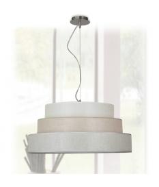 Lámpara de techo Setúbal Duna