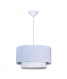 Lámpara de techo infantil Lunas