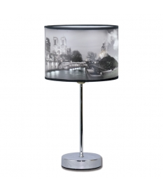 Lámpara de sobremesa París