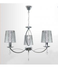 Lámpara de techo Larnaka 3 luces