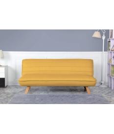 Sofá cama modelo 722 color gris