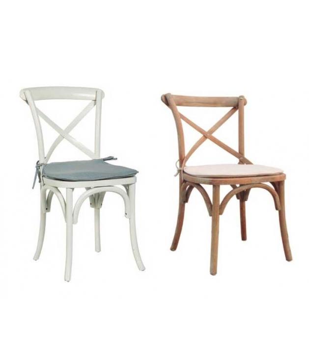 sillas anos 80 madera con reposa braños