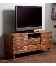Mueble TV Wood