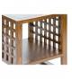 Mesa centro auxiliar madera