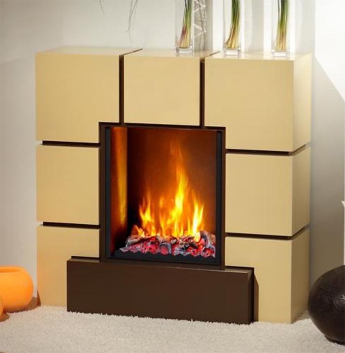 Muebles para chimeneas electricas de casas chimeneas de mrmol para interiores calidez y - Mueble para chimenea electrica ...