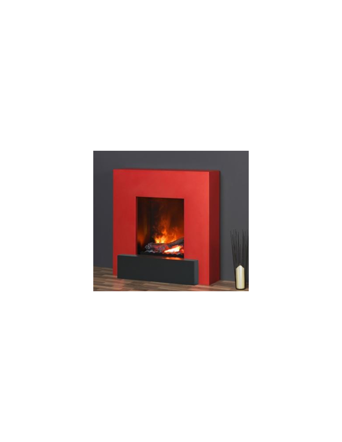 comprar chimenea el ctrica mod breeze opti myst 3d. Black Bedroom Furniture Sets. Home Design Ideas