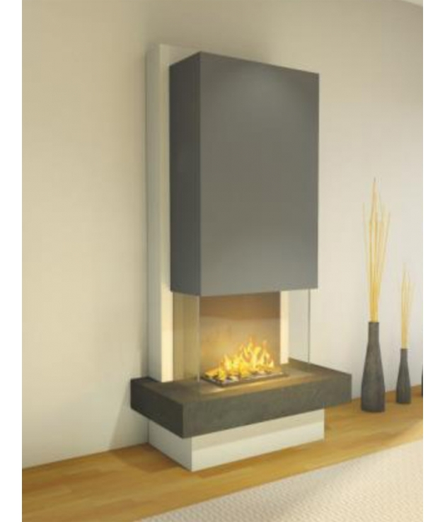comprar chimenea bioetanol mod milano. Black Bedroom Furniture Sets. Home Design Ideas