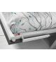 Habitación juvenil cama abatible Basic 42