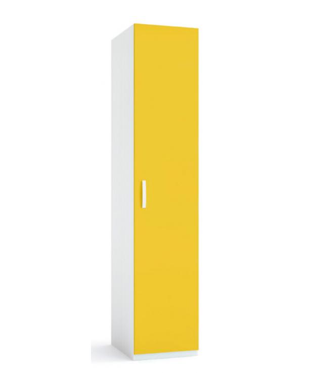Armario juvenil 1 puerta