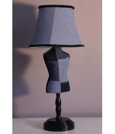 Lámpara sobremesa mod. Grande Vogue Schuller