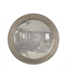 Espejo decorativo círculos