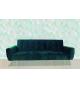 Sofá cama modelo 718 verde