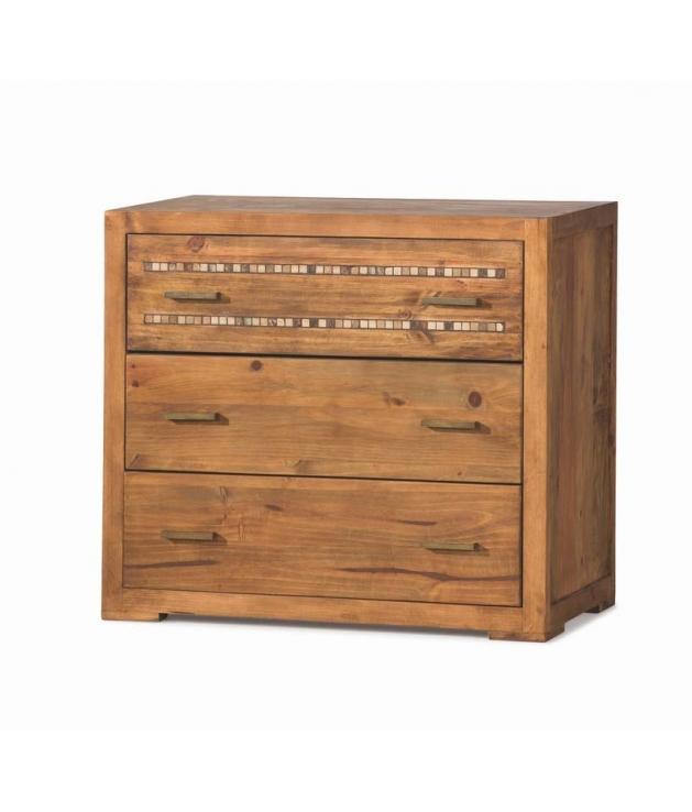 Comprar c moda de madera de 90 cm de ancho modular studio for Comoda 50 cm ancho